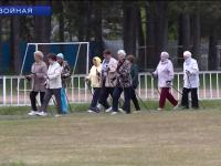 Бабушки из поселка Хвойная выиграли президентский грант в 2 млн рублей