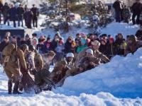 Благодаря Президентскому гранту зимний фестиваль «Демянский плацдарм» станет масштабнее