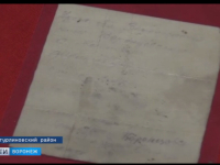 Бойца из Воронежа опознали по нестандартному медальону, найденному под Малой Вишерой