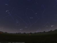 Что увидят новгородцы на небе июня?