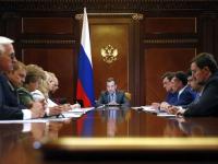 Дмитрий Медведев: «Возраст ни в коем случае не должен быть причиной для увольнения людей»