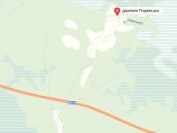 Две новгородские деревни оказались отрезаны от цивилизации