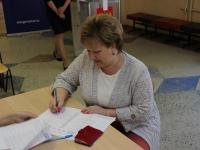 Елена Писарева: «Нам важно знать мнение каждого новгородца»