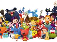 Фестиваль «Паровоз» привёз новгородцам лучшие детские анимационные фильмы