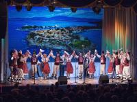 Фото: в Великом Новгороде открылся международный фестиваль «Садко»