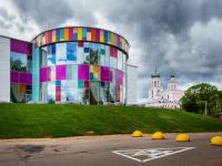 Фотофакт: молодёжный центр в Валдае практически готов к открытию