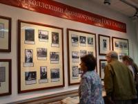 Фотовыставка «Запечатлённый век» открылась в архиве на Десятинной