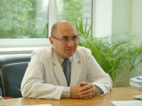 Главный онколог СЗФО оценил уровень помощи больным в Новгородской области