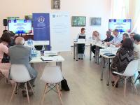 Индия и Россия обменялись в Великом Новгороде опытом примирения семейных конфликтов