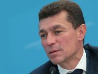 Максим Топилин: «У нас нет кричащей проблемы безработицы граждан старшего возраста»