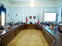 Минфин Новгородской области: 60% от всех расходов за 2017 год направлены на социальную сферу