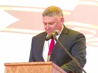 Николай Хатунцев вступил в должность главы Чудовского района