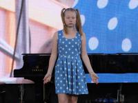Новгородка не победила в «Живой классике», но вошла в девятку лучших из 2,5 миллионов чтецов