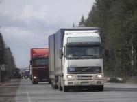 «Новгородская» дорога на Кириши станет федеральной
