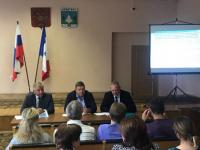 Новгородская областная Федерация профсоюзов держит на контроле выполнение майских указов президента