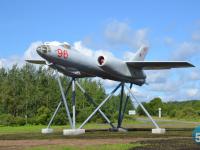 Новгородские депутаты захотели увековечить себя на памятном знаке «Самолёт ИЛ-28»
