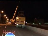 Новгородский столб сегодня ночью лишили статуса «пизанского»