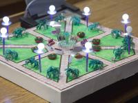 Проекты новгородских школьников: приложение о ЧП, Wi-Fi в Тесово-Нетыльском, освещение на дронах