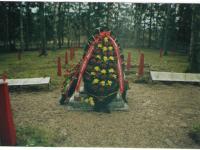 Общественная палата Новгородской области обсудила состояние воинских захоронений