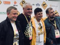 Организаторы «Кинопроб» строят новые планы на будущее рок-феста