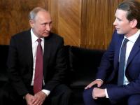 После визита Владимира Путина в Австрию иностранный инвестор построит завод в Малой Вишере