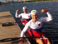 Продолжатель новгородской спортивной династии Дмитрий Иваник: «Гребля выбрала меня сама»