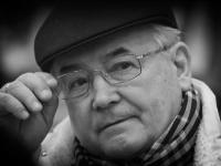 Сегодня исполнилось 80 лет  актеру Всеволоду Шиловскому