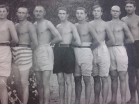 Сотрудники Боровичского музея не остались равнодушными к мундиалю