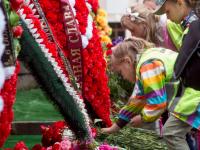 Новгородских ветеранов попросили больше рассказывать молодежи о пережитом