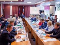 В Новгородской области внедряют систему долговременного ухода за пожилыми людьми