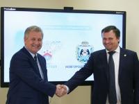 В Новгородской области создадут Центры поддержки технологий и инноваций