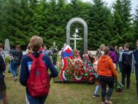 В Новгородской области в День памяти и скорби почтили павших за Родину