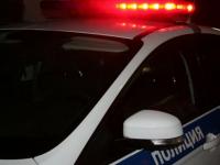В Петербурге лже-экипаж ГИБДД собирает с водителей взятки