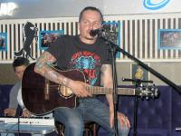 В Санкт-Петербурге прошел рок-фестиваль в поддержку новгородских мам