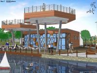 В Старой Руссе появится «CRYSTAL парк»