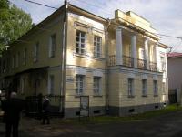 В Старой Руссе презентовали музей романа «Братья Карамазовы»