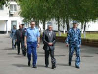 В УФСИН прокомментировали жалобы осужденных из Панковки по поводу больных зубов