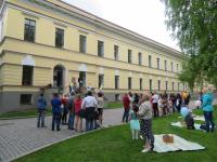 В Великом Новгороде пройдет большой праздник книги