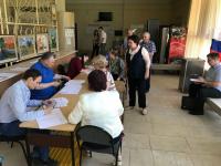 В Великом Новгороде в предварительном голосовании «Единой России» принимает участие 114 кандидатов