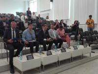 Юрий Весельев: Мы будем помогать новгородцам «упаковывать» их идеи