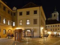 Житель Старой Руссы унес из бутика в Праге часы стоимостью 4 млн рублей