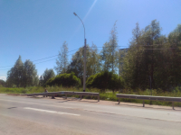 Жители Панковки выступают за перенос «недоперекрытого» перехода
