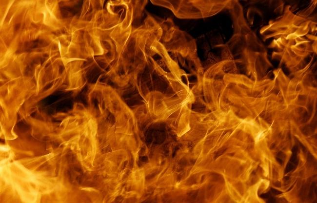 За сутки в Новгородской области произошло четыре пожара. Два - в Батецком районе