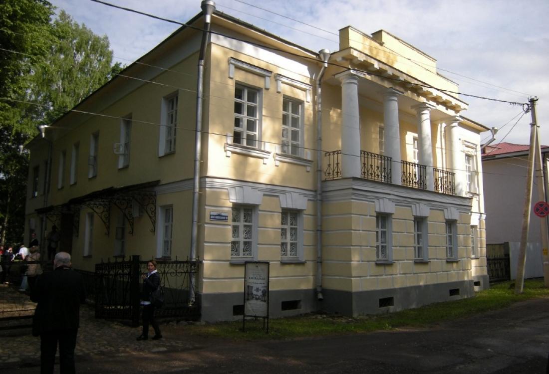 В Старой Руссе музей романа «Братья Карамазовы» распахнет свои двери для посетителей