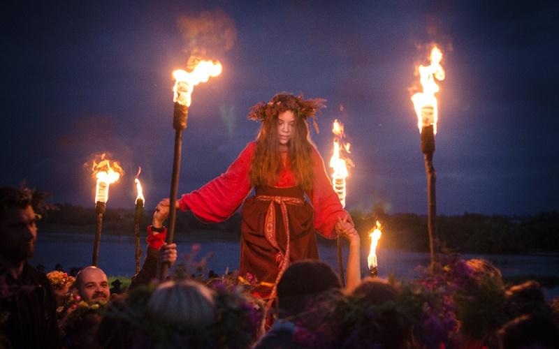 Фестиваль «Новгородское Купалье» вошел в топ-10 летних праздников России