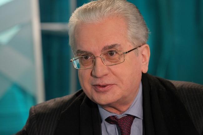«Ошеломительной сенсацией» назвал Михаил Пиотровский услышанное в Великом Новгороде
