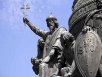 1030-летие Крещения Руси в новгородских храмах встретят праздничным звоном