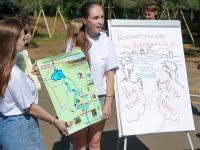 30 проектов развития за три дня: новгородские школьники прошли «Губернаторскую школу»