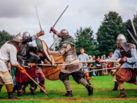 «53 новости» разыгрывают билеты на фестиваль Княжья Братчина в Старой Руссе
