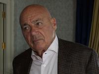 84-летний Владимир Познер: «Не понимаю, как можно не хотеть работать в 55 лет»